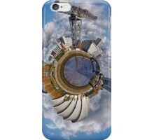 Planet Glasgow iPhone Case/Skin