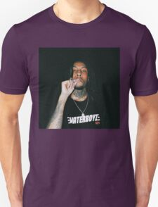 Chris Travis T-Shirt