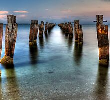 Clifton Springs by John Dekker