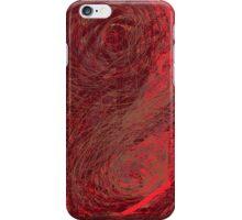 Brushes 0002 iPhone Case/Skin