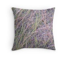 Lost Maples 004 Throw Pillow