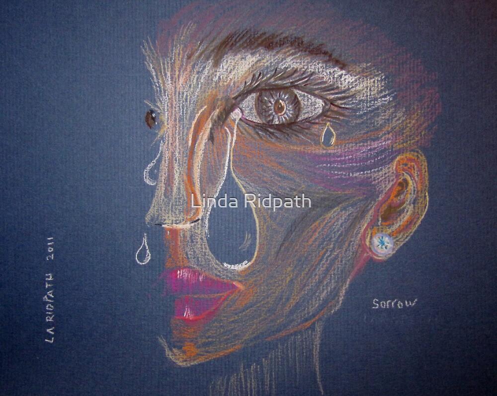 Empty Sorrow by Linda Ridpath