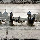 Venezia by AlbertoG
