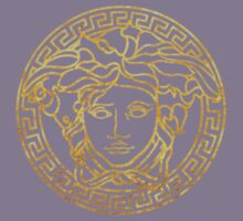 Versace Medusa Kids Clothes