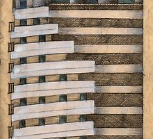 Geometric Print by Lyndsey Hale
