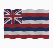 Hawai'i state flag Kids Clothes