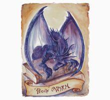 Book Wyrm by Jessica Feinberg