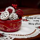 Christmas Greetings 2011 by KathyT