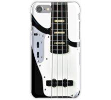 Fender Bass iPhone case 2 iPhone Case/Skin