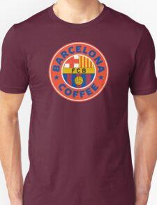 Barcelona Coffee T-Shirt