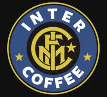 Inter Coffee Kids Clothes
