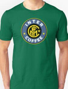 Inter Coffee Unisex T-Shirt