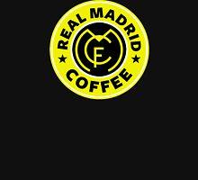 Real Madrid Coffee T-Shirt