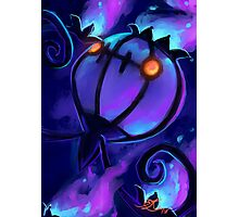 Chandelure Photographic Print