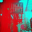 Lucky Strike by ShellyKay