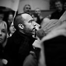 A Face In The Crowd by Mat Robinson