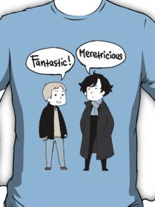 fantastic meretricious T-Shirt