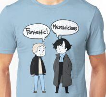 fantastic meretricious Unisex T-Shirt
