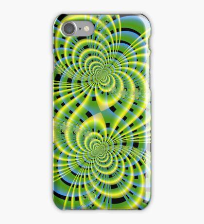 Fractal Lace iPhone Case/Skin