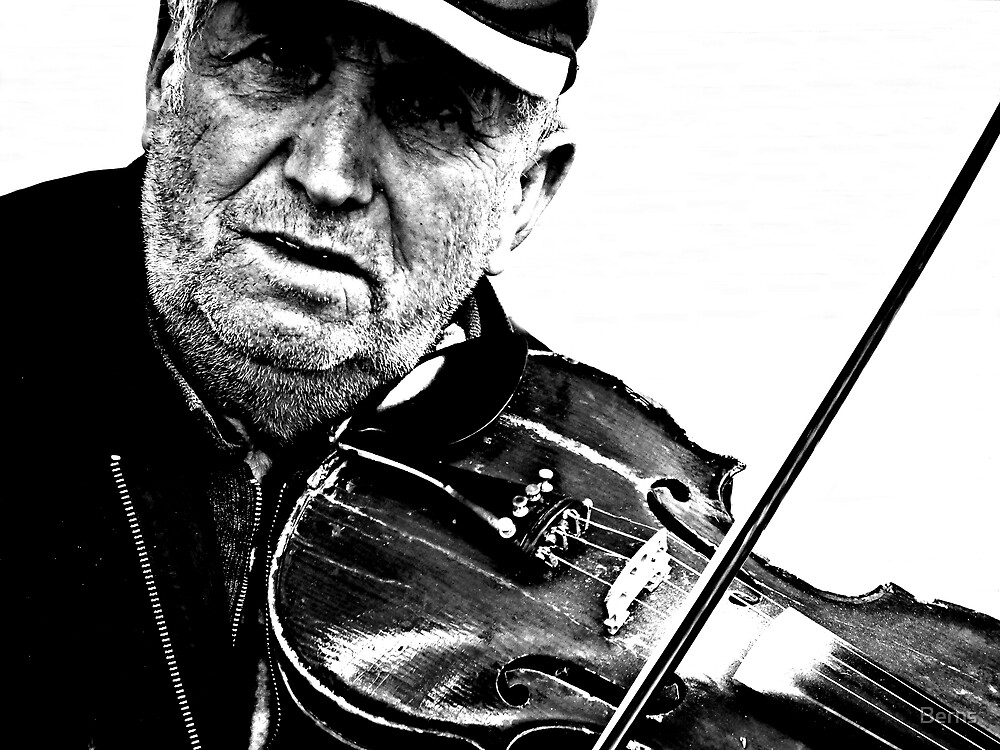 The Older the Fiddle... by Berns
