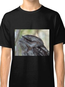 Frogmouth. Classic T-Shirt