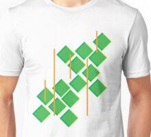 Green Feeling Unisex T-Shirt