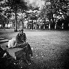 Homeless by Laurent Hunziker