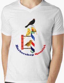 Barbershop Quartet - Most Products Mens V-Neck T-Shirt