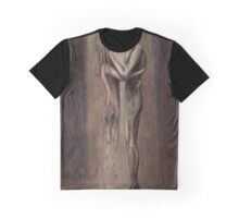 Entropy of Love Graphic T-Shirt