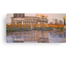 UT NEYLAND STADIUM Canvas Print