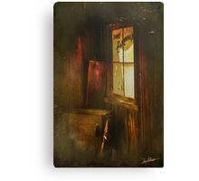 Sam's Hardware Canvas Print