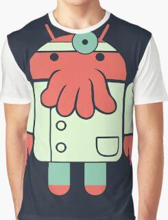 Droidberg Graphic T-Shirt
