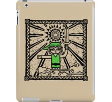 The Wind Waker iPad Case/Skin