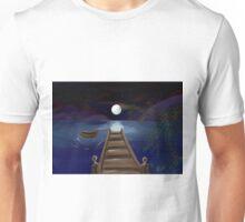 The midnight Pier Unisex T-Shirt