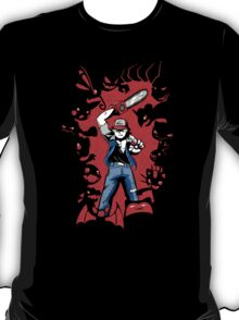 Pokevil Dead  T-Shirt