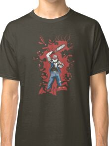 Pokevil Dead  Classic T-Shirt