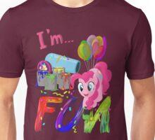 I'm... Pinkie Pie Unisex T-Shirt