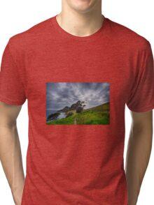 New Zealand Tri-blend T-Shirt