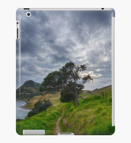 New Zealand iPad Case/Skin