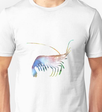 Shrimp  Unisex T-Shirt