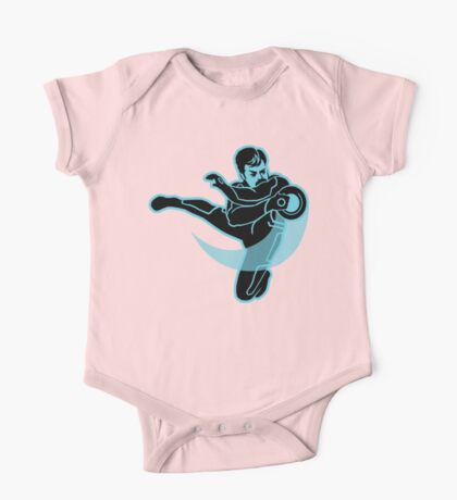 TRON SWANSON Kids Clothes