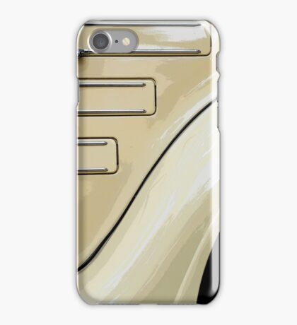 Chrysler Airflow iPhone Case/Skin