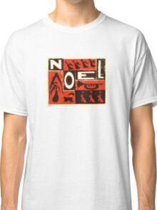 Noel Red Classic T-Shirt
