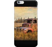 BULLET RIDDLED iPhone Case/Skin