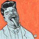 Ricardo Pennyman by dawlism