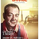 Ed's Garage by Tom Bradnam