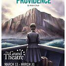 Tempting Providence by Tom Bradnam