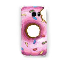 Big Bite Donut  Samsung Galaxy Case/Skin