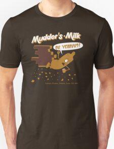 Mudder's Milk T-Shirt