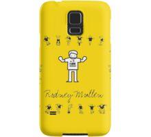 I LOVE SKATEBOARD - Rodney Mullen Samsung Galaxy Case/Skin